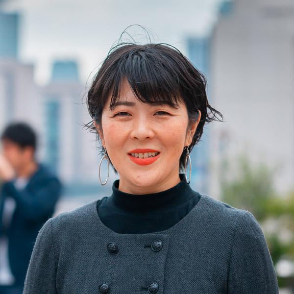 Kae Noguchi