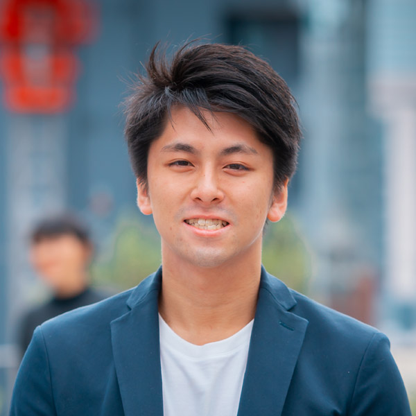 Yuta Iwama