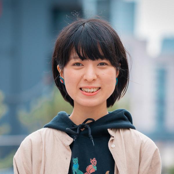 Megumi Koike